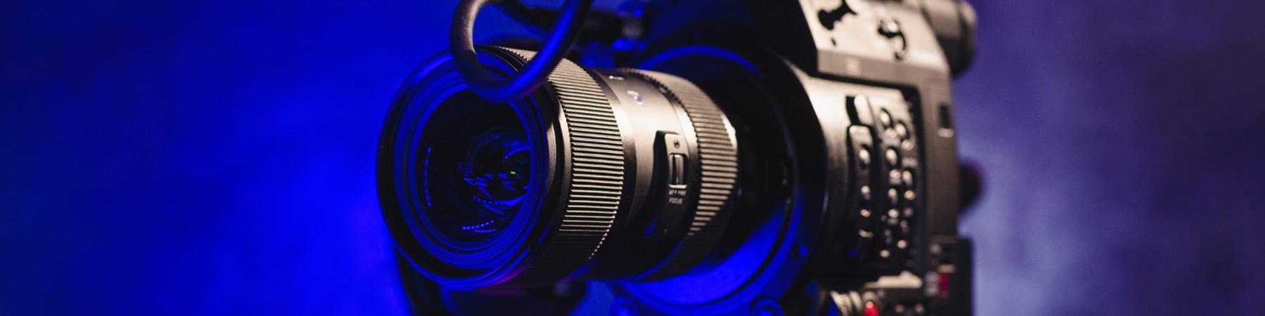 Video İçerik Üretim Hizmeti